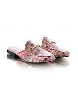Женские туфли-мюли