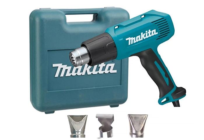 Технічний фен MAKITA HG5030K