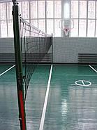 Стойки универсальные для волейбола, бадминтона, фото 2