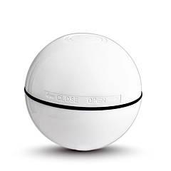 Игрушка для кошки Sundy USB smart мяч-шарик с хаотичным движением и излучаемой красной точкой Белый (301)