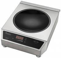 Индукционная плита WOK HENDI 239 766