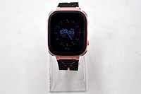 Детские умные часы GPS A2, смарт часы, умные часы, детские смарт вотч! Акция