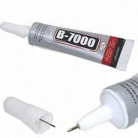 Клей-герметик B7000 (прозрачный 15 ml)