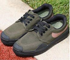 Классические мужские кроссовки на толстой подошве 38 - 43