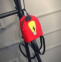 Оригинальный мини рюкзак Flash