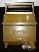 Б/У Перископический прибор наблюдения ТНПО-170А с электрообогревом входного и выходного окон