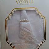Скатерть 1.6м*2.2м с салфетками в подарочной упаковке, фото 2