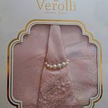 Скатерть 1.6м*2.2м с салфетками в подарочной упаковке, фото 3