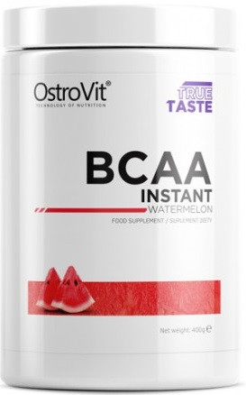 Аминокислоты OstroVit - BCAA Instant (400 грамм)