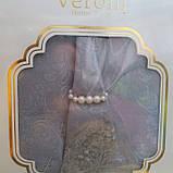 Скатерть 1.6м*2.2м с салфетками в подарочной упаковке, фото 4