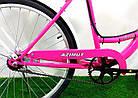 Электровелосипед Azimut F-5 24 дюймов 350W 24V, фото 5