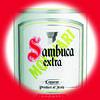 Дух Самбуки / Sambuca Spirit 10 мл, 0 мг/мл, 50PG - PUFF Жидкость для электронных сигарет (Заправка)