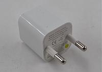 Сетевое зарядное устройство A1265 (1 A / 1 USB)