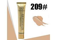 Тональный крем Dermacol 209