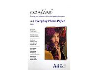 Фотобумага матовая Emotion Everyday Photo Paper Matte A4 (50 листов / 128 г/м2)