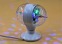 Вращающийся светильник Crownberg CB-0302