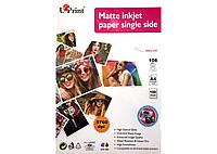 Фотобумага матовая UPrint Matte Inkjet Paper Single Side A4 (100 листов / 108 г/м2)