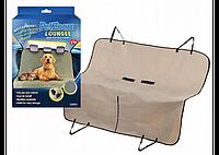 Автомобильный защитный коврик PetZoom