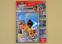 Фотокомплект ClixxPixx Inkjet Photo Album