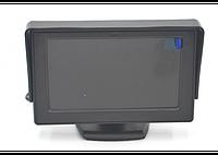 "Дисплей LCD 4.3"" для двух камер 043"