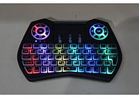 Беспроводная мини-клавиатура с подсветкой i9