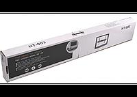 """Плоский настенный держатель с наклоном для телевизора """"32-70"""" с максимальной нагрузкой 40 кг НТ-003"""