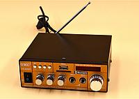 Стереоусилитель звука SN-606BT