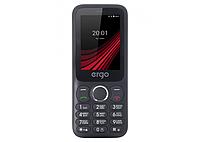 Мобильный телефон ERGO F249 Bliss Dual Sim Black