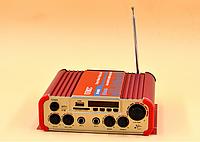 Стереоусилитель звука AV-206U