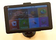 """GPS-навигатор 8001 (7"""" / RAM 128 Mb / 8 Gb)"""