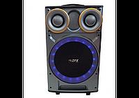 Акустична колонка з Bluetooth ZX-7777 120Вт
