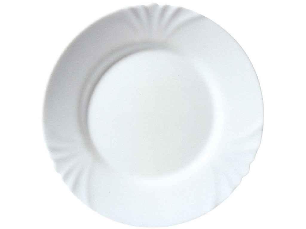 Тарілка CADIX /195мм десертна (H4129) (6шт в уп.) ТМLUMINARC