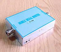 Репітер підсилювач TE-1860-17-D 60dbi 17 dbm 1800 MHz, 400-600 кв. м. Підвищена надійність. Гарантія 24 місяці.