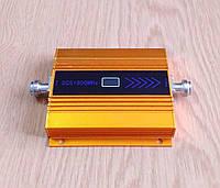 4G LTE усилитель сигнала сотовой связи RS-1811-D 1800 МГц 55 дБ 11 дБм, 70-130 кв. м., фото 1