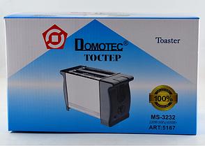 Тостер Domotec MS-3232, фото 2
