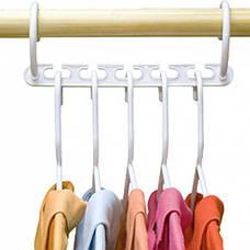 Универсальная вешалка Wonder Hanger Max для одежды, фото 3