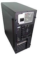 Металический MiDiTower / Intel Xeon E5-2667 (6 (12) ядер по 2.9-3.5GHz) / 16 GB DDR3 / 1TB HDD / nVidia Quadro K2000 2GB / 800W, фото 3