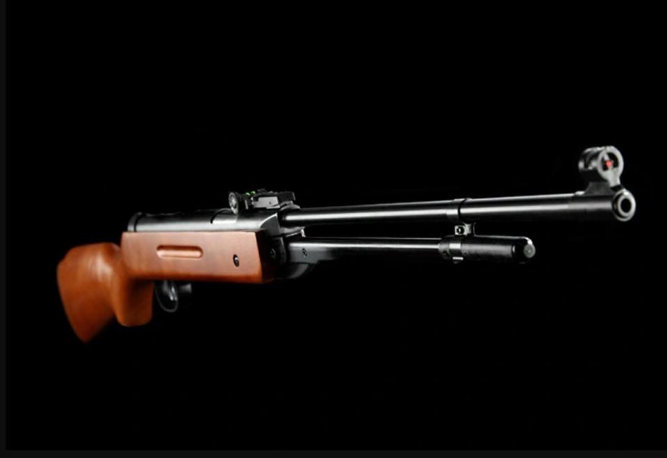 Пневматична гвинтівка Tytan B3-3 Польща + пульки 250шт