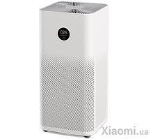 Очиститель воздуха Xiaomi Mi Air Purifier 3 White