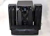 Колонки 3.1 Era Ear E-881 акустическая система 120 Вт музыкальные колонки домашняя акустика