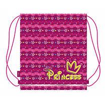 Рюкзак школьный каркасный SMART PG-11 Pretty Princess 558137, фото 2
