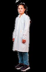 Шкільні халати для уроків Трудового навчання для дівчини Детский халат для уроков труда - Халат для труда