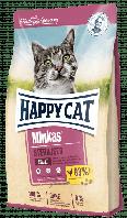 Happy Cat Minkas Sterilised 10кг-сухий корм для кішок стерилізованих