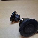 Магнитный держатель телефона на присоске, фото 3