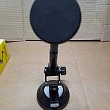 Магнітний тримач для телефону телескопічний, фото 3