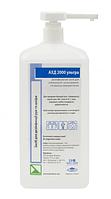 АХД 2000 ультра 1000 мл дезинфицирующее средство для обработки рук и кожи