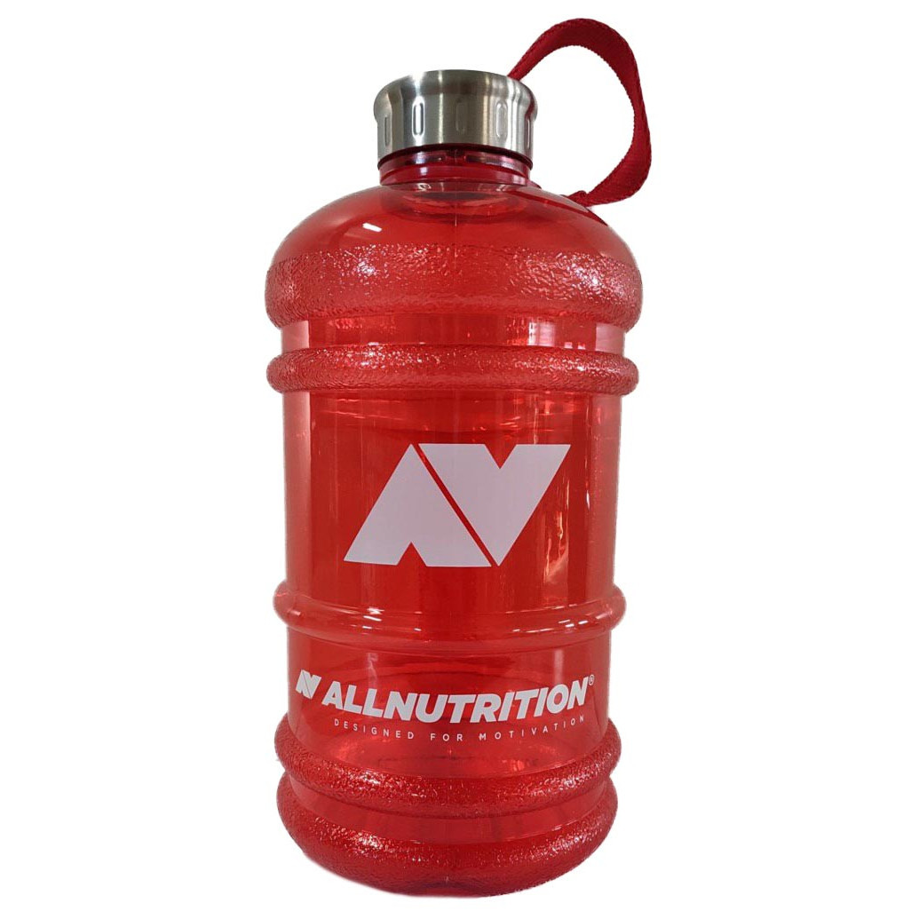 Канистра ALL NUTRITION 2200мл   RED