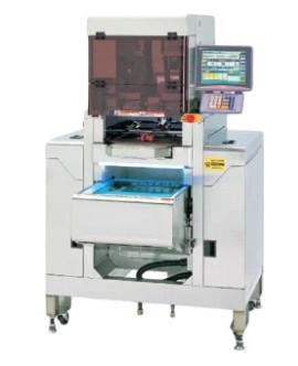 Весовой упаковщик этикетировщик CAS СWM-4000