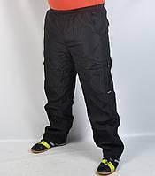Мужские спортивные зимние брюки на меху Boulevard - 41-139