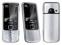 Оригинал Nokia 6700 Classic Chrome, фото 1
